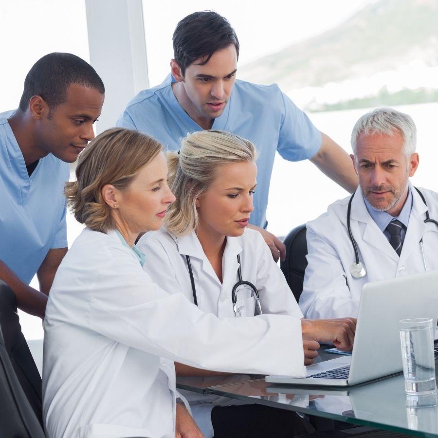 Institut de formation des cadres de santé